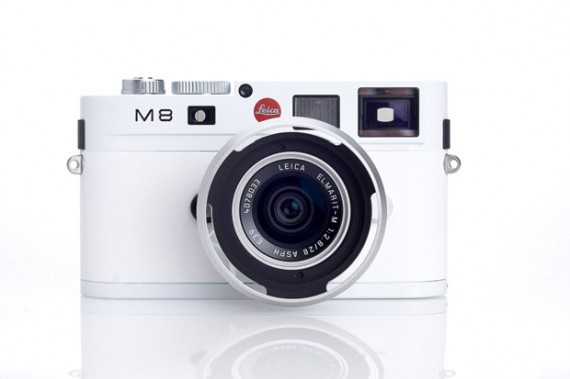 Leica M8 Special Edition