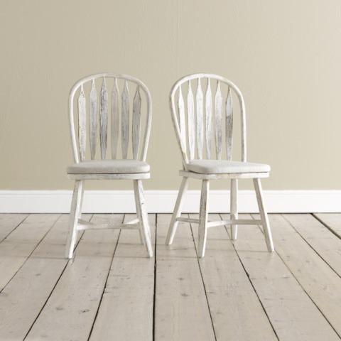 bossy chairs II