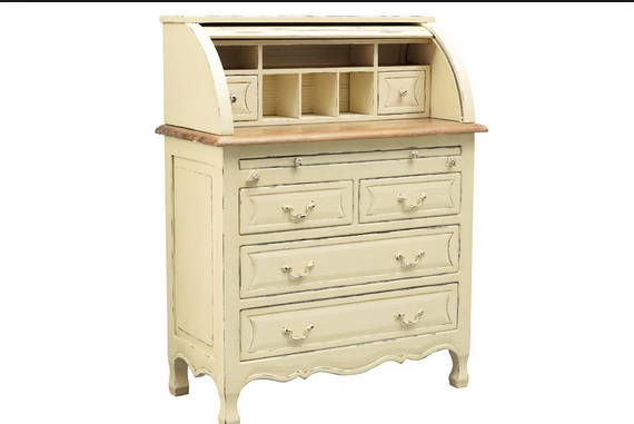 Laura Ashley writing desk